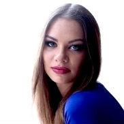 Hot bride Natali, 23 yrs.old from Dnipropetrovsk, Ukraine