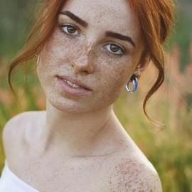 Amazing girl Margarita, 21 yrs.old from Kharkov, Ukraine