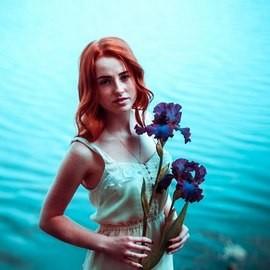 Beautiful lady Margarita, 21 yrs.old from Kharkov, Ukraine