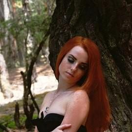 Charming girl Margarita, 21 yrs.old from Kharkov, Ukraine