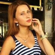 Gorgeous lady Elizaveta, 19 yrs.old from Kiev, Ukraine
