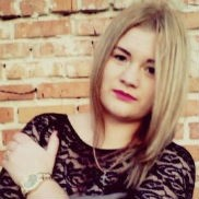 Charming lady Julia, 23 yrs.old from Kirovograd, Ukraine