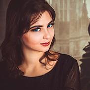 Pretty lady Anastasia, 21 yrs.old from Kiev, Ukraine