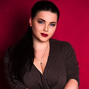 Pretty miss Alina, 22 yrs.old from Kiev, Ukraine