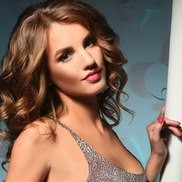 Single girlfriend Darina, 22 yrs.old from Kiev, Ukraine