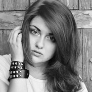 Charming girlfriend Anelya, 22 yrs.old from Nikolaev, Ukraine