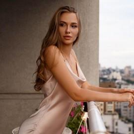 Pretty girlfriend Daria, 26 yrs.old from Dnepropetrovsk, Ukraine