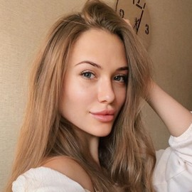 Single wife Daria, 25 yrs.old from Dnepropetrovsk, Ukraine