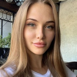 Gorgeous wife Daria, 26 yrs.old from Dnepropetrovsk, Ukraine