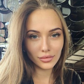 Nice wife Daria, 25 yrs.old from Dnepropetrovsk, Ukraine