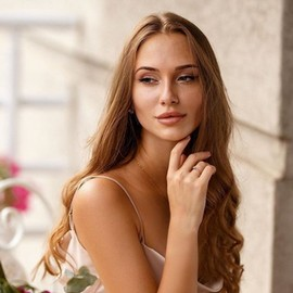 Amazing wife Daria, 26 yrs.old from Dnepropetrovsk, Ukraine