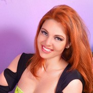 Charming wife Anastasia, 22 yrs.old from Kharkov, Ukraine