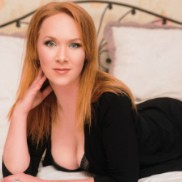 Gorgeous pen pal Anna, 33 yrs.old from Simferopol, Russia