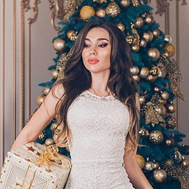Hot woman Christina, 20 yrs.old from Kiev, Ukraine