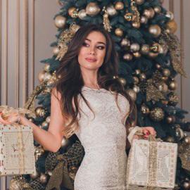 Gorgeous woman Christina, 21 yrs.old from Kiev, Ukraine
