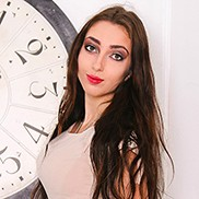 Gorgeous girl Anastasiya, 19 yrs.old from Kiev, Ukraine