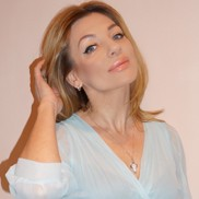 Amazing lady Helena, 49 yrs.old from Kiev, Ukraine