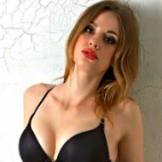 Hot lady Tatiana, 22 yrs.old from Kiev, Ukraine