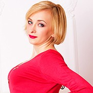 Single wife Alena, 24 yrs.old from Sumy, Ukraine