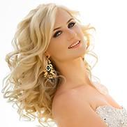 Charming wife Julia, 21 yrs.old from Berdyansk, Ukraine
