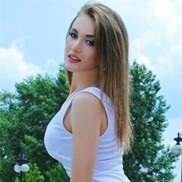 Hot wife Julia, 25 yrs.old from Kiev, Ukraine