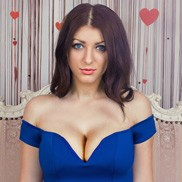 Charming mail order bride Tetiana, 24 yrs.old from Kiev, Ukraine