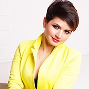 Pretty mail order bride Galina, 29 yrs.old from Sumy, Ukraine