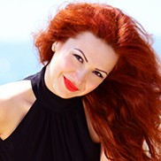 Beautiful lady Anastasia, 30 yrs.old from Berdyansk, Ukraine