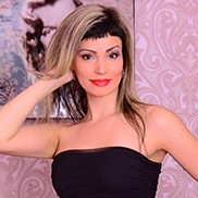 Charming lady Svetlana, 39 yrs.old from Berdyansk, Ukraine