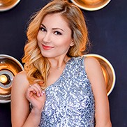 Gorgeous wife Anastasiya, 23 yrs.old from Vinnitsa, Ukraine