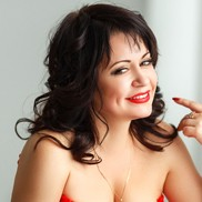 Amazing wife Elena, 45 yrs.old from Nikolaev, Ukraine
