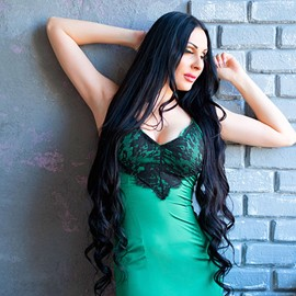 Pretty wife Inna, 34 yrs.old from Nikolaev, Ukraine