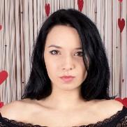 Beautiful bride Nadia, 23 yrs.old from Kiev, Ukraine