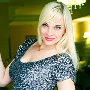 Single woman Inna, 35 yrs.old from Sumy, Ukraine