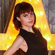 Hot woman Mariya, 23 yrs.old from Kiev, Ukraine
