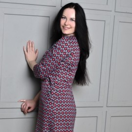 Gorgeous lady Svetlana, 36 yrs.old from Kiev, Ukraine