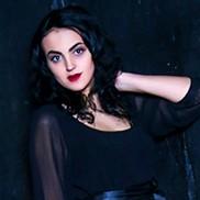 Sexy lady Daria, 25 yrs.old from Kiev, Ukraine