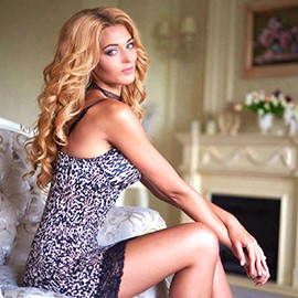 Single lady Anastasiya, 25 yrs.old from Kiev, Ukraine