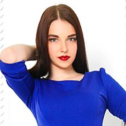 Hot lady Viktoriya, 21 yrs.old from Kiev, Ukraine