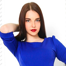 Hot lady Viktoriya, 20 yrs.old from Kiev, Ukraine
