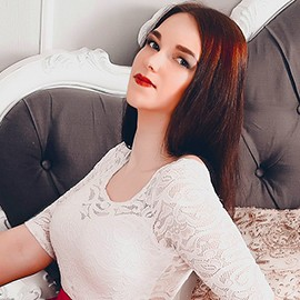 Pretty lady Viktoriya, 20 yrs.old from Kiev, Ukraine