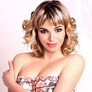 Pretty miss Anna, 30 yrs.old from Sumy, Ukraine