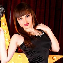 Gorgeous girlfriend Nataliya, 26 yrs.old from Kiev, Ukraine