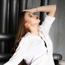 Nice girlfriend Diana, 23 yrs.old from Kiev, Ukraine