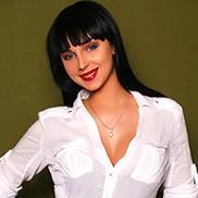 Nice girlfriend Olga, 23 yrs.old from Kiev, Ukraine
