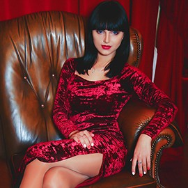 Charming girlfriend Olga, 26 yrs.old from Kiev, Ukraine
