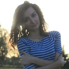 Hot wife Alina, 26 yrs.old from Sloviansk, Ukraine