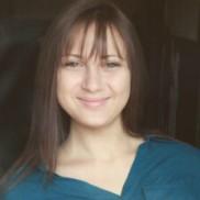 Pretty wife Anastasia, 21 yrs.old from Zaporizhie, Ukraine