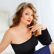 Amazing mail order bride Oksana, 47 yrs.old from Nikolaev, Ukraine