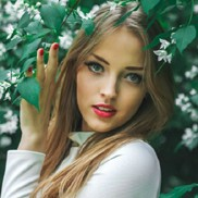 Nice mail order bride Veranika, 19 yrs.old from Minsk, Belarus